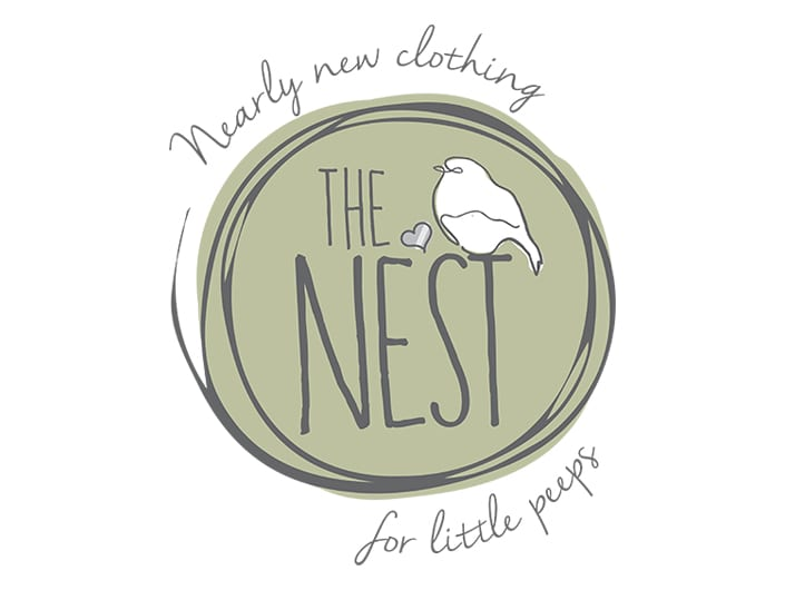 Nest Square website